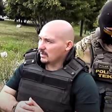 Likvidiran ispred svoje kuće dok je pakovao dečja kolica: Doživotni robijaš Čaba Der preventivno ubio Markovića