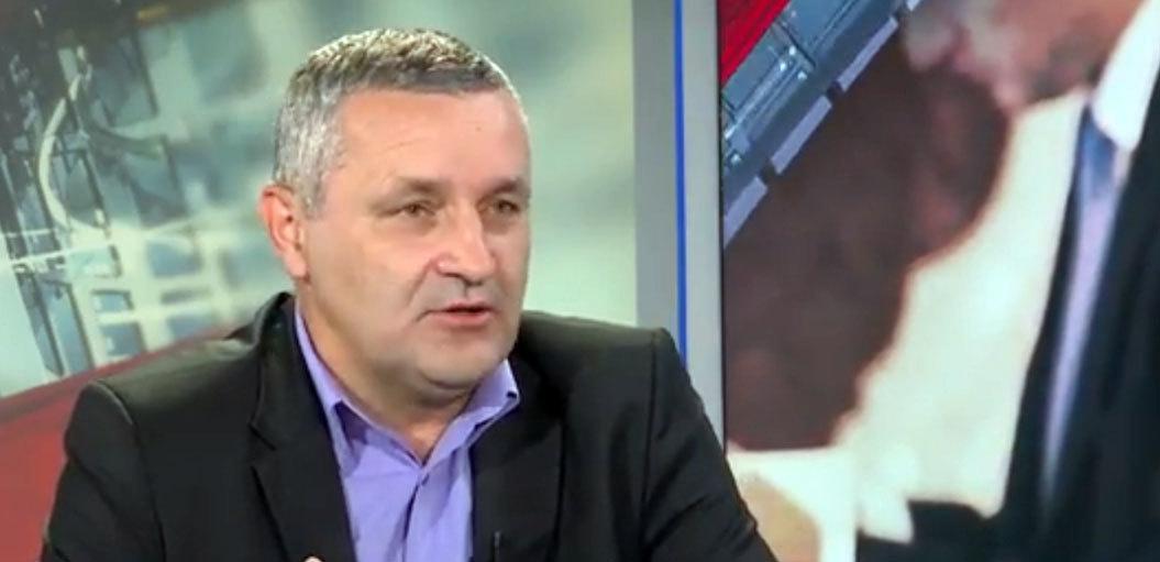 Linta: Čović da osudi nacističko skrnavljenje spomenika ubijenim Srbima