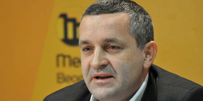 Linta: Legalizovanjem pozdrava Za dom spremni Hrvatska sebe identifikuje sa NDH
