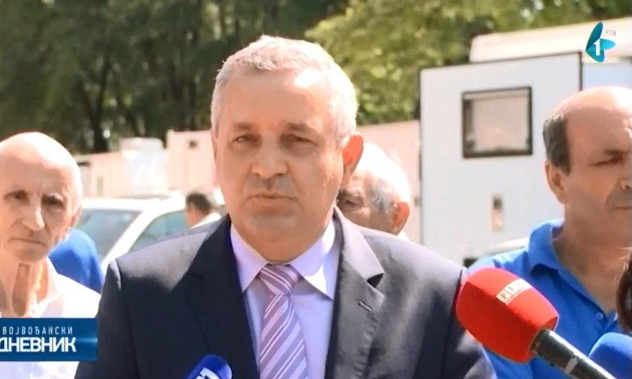 Linta: Neprihvatljivi centri za migrante u srpskim naseljima