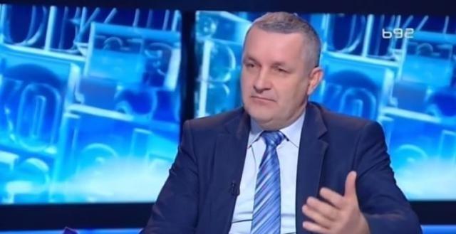 Linta: U Hrvatskoj traje završni proces rehabilitacije genocidne NDH