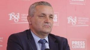 Linta uputio apel premijerki Brnabić da i 26.000 proteranih Srba dobije po 100 evra