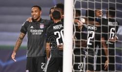 Lion iznenadio Siti za polufinale Lige šampiona