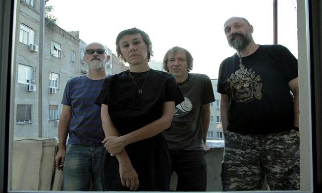 Lira Vega u KC Gradu u big band formaciji