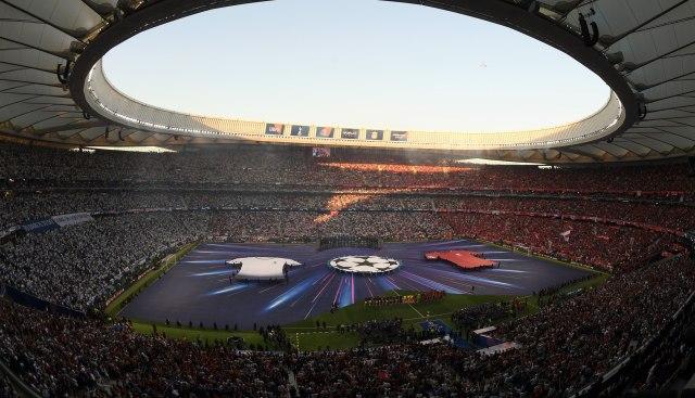 Lisabon dobio konkurenciju – i Madrid želi finale Lige šampiona