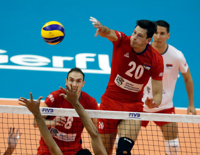 Lisinac uveren: Biće drugačija utakmica protiv Poljaka