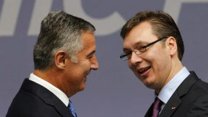List Le Monde piše o Vučiću, Milu i njihovim vezama s kriminalom