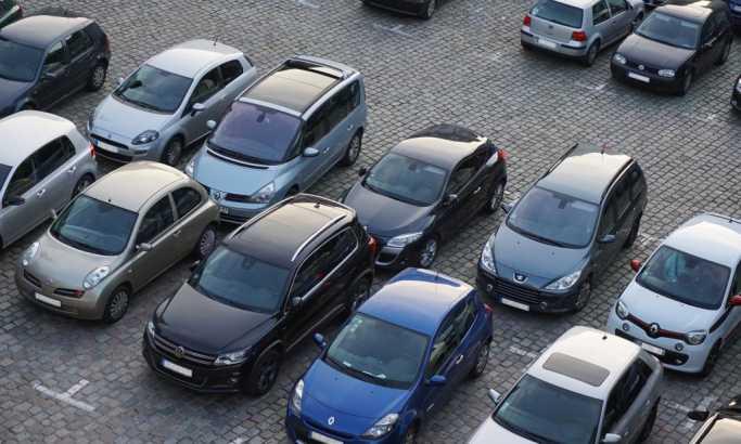 Lista najskupljih aerodromskih parkirališta: Koliko košta kod nas?