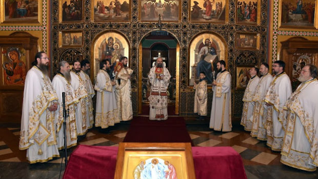Liturgije za Badnje veče u Hrvatskoj