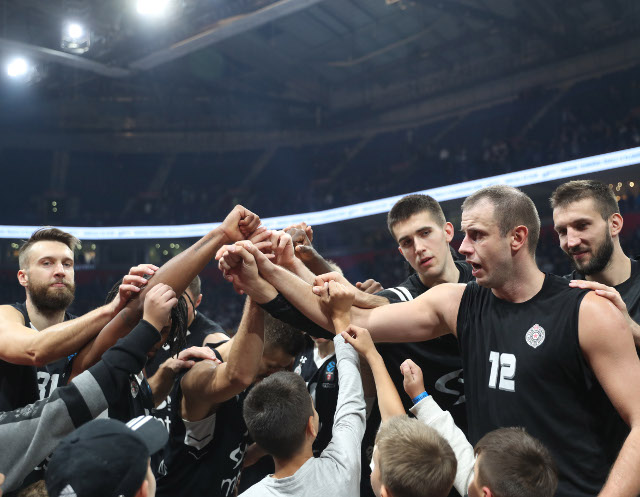 Litvanci: Ne možeš ovako protiv jakog Partizana, pominju i sudije...