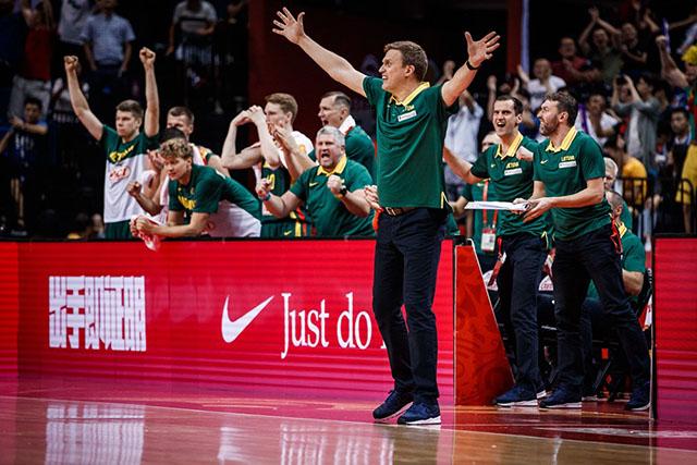 Litvanci uskoro dobijaju selektora