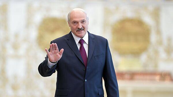 Litvanija: Lukašenko je bivši predsednik