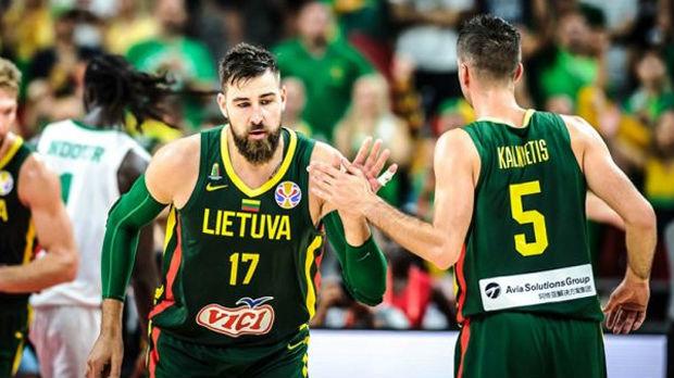 Litvanija u trci za domaćina kvalifikacionog turnira za OI