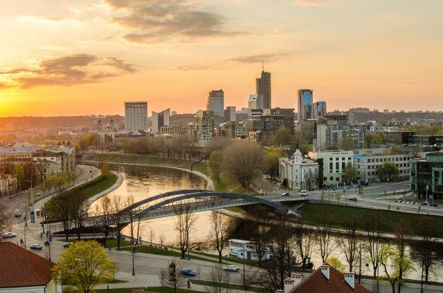 Litvansko ekonomsko čudo: Prosečna plata porasla sa 357 na 932 evra