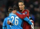 Liverpul pronašao zamenu za Van Dajka od 100.000.000€