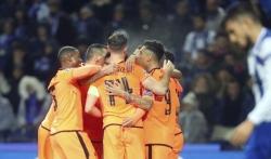 Liverpul već u četvrtfinalu, deklasirao Porto