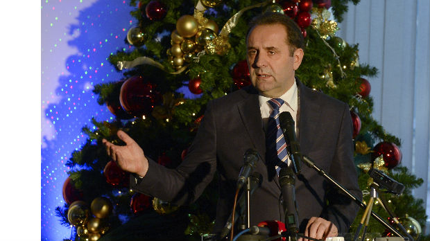 Ljajić: Cilj politička stabilnost, a nailazim na osudu