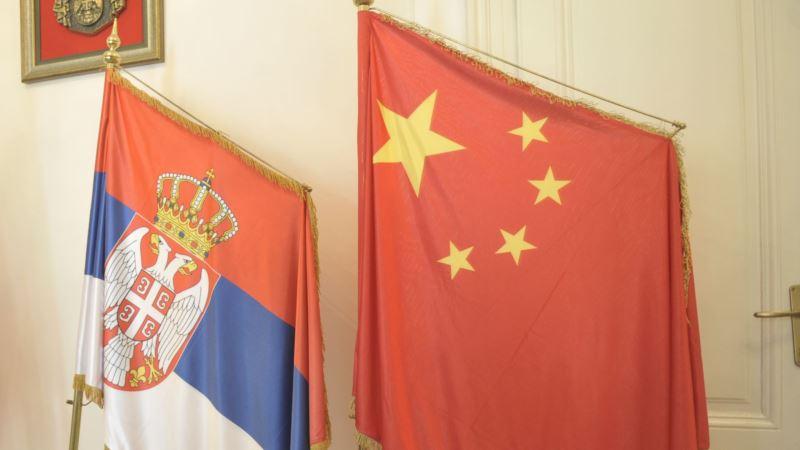 Ljajić: Kinesko tržište važno za Srbiju, poboljšati kvalitet i plasman