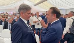 Ljajić: Neophodna regionalna saradnja na Zapadnom Balkanu