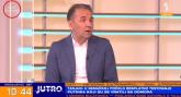 Ljajić: Procene su da će šteta u turizmu biti milijardu evra
