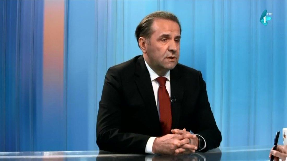 Ljajić: Rezultati izbora realni i očekivani