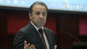 Ljajić: Šteta od taksi 90 miliona evra