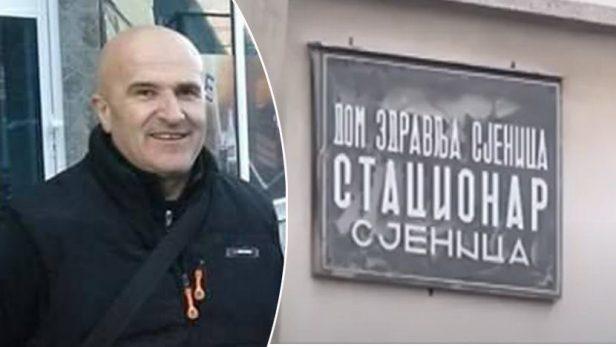 Ljekar heroj iz Sjenice na prvoj liniji borbe: Danima ne spavam, a nisam umoran