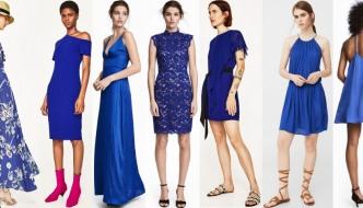 Ljeto u plavom? Može - uz 15 najljepših ljetnih high-street haljina!