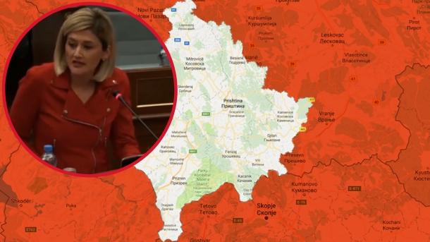 Ljilja nova premijerka Kosova?