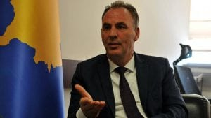 Ljimaj kandidat za premijera Socijaldemokratske inicijative i Alijanse novo Kosovo
