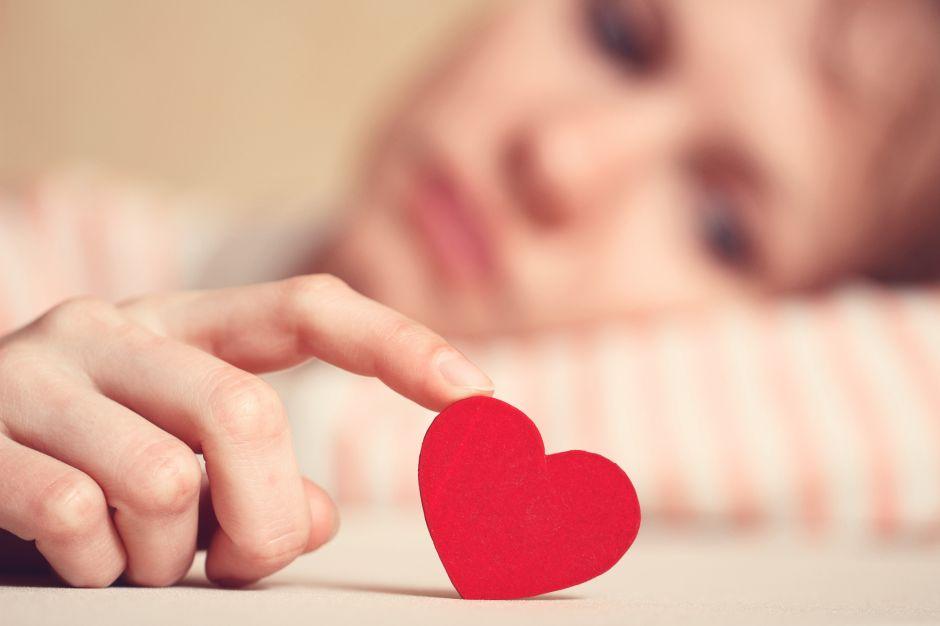 Ljubav NE SME da bude ovakva