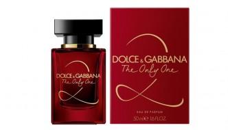 Ljubav, strast, zavođenje... Dolce&Gabbana The Only One 2!