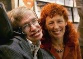 Ljubavna priča Stivena Hokinga: U braku nas je uvek bilo četvoro
