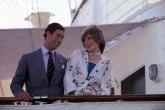 Ljubavna priča sa dvora: Pre Dajane princ Čarls je zaprosio svoju rođaku