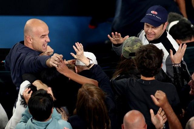 Ljubičić: Federer će biti poslednji