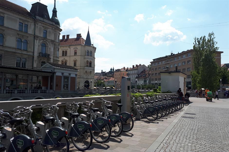 Ljubljana u šoku: Umro otmičar gradskog autobusa