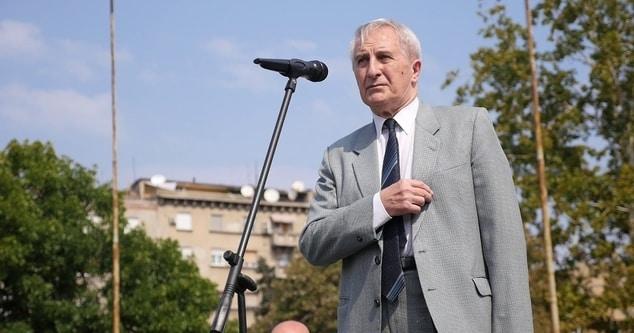 Ljubomir T. Grujić: Malo veće Ustavnog suda neustavno ozakonilo lopovluk - krađu glasova birača