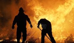 Lokalizovan požar u krugu fabrike Sloboda u Čačku
