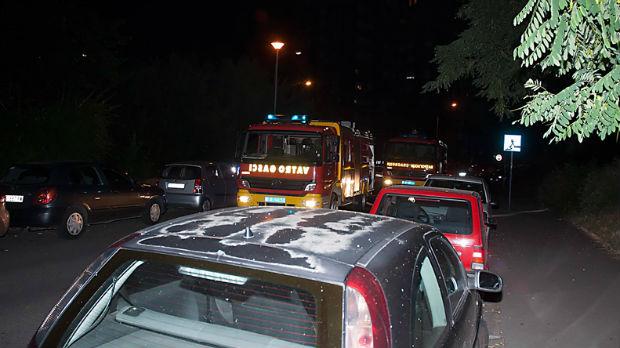 Lokalizovani požari duž Đerdapske magistrale