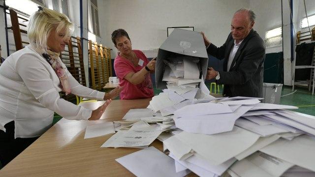 Lokalni izbori u Mađarskoj: Opozicija osvojila Budimpeštu