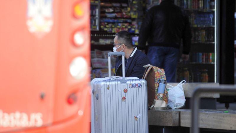 Lončar: Ne tumačimo koronu Crnoj Gori