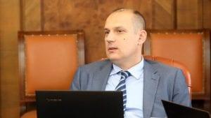 Lončar: Nisam nadležan da govorim o optužbama Rodoljuba Milovića