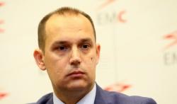Lončar: Nisam provocirao Boška Obradovića, pošao sam u Skupštinu na svoje radno mesto