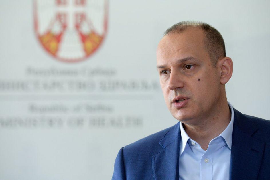 Lončar: Tvrdnja Nermina Nikšića zaslužuje samo prezir i osudu