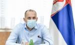 Lončar: U Arenu će biti prebačeni lakši pacijenti iz kovid bolnica