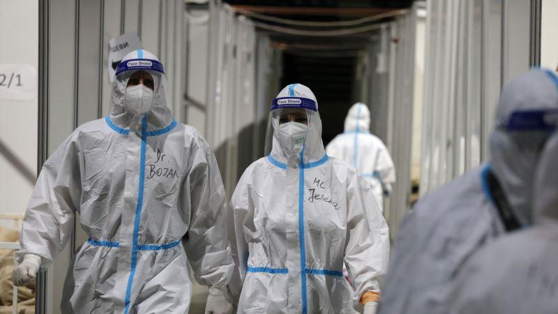 Lončar: U Srbiji korona virusom zaraženo gotovo 2.000 zdravstvenih radnika