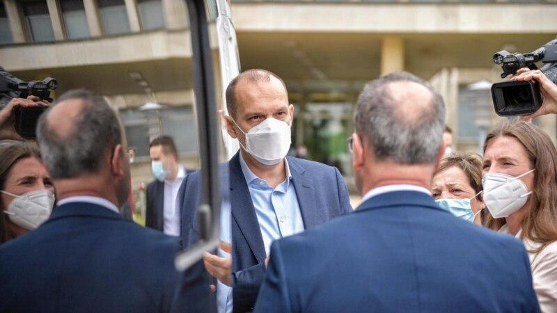 Lončar: U Srbiji situacija sa korona virusom pod kontrolom