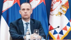 Lončar: Zahtevam momentalnu reakciju svih nadležnih državnih organa