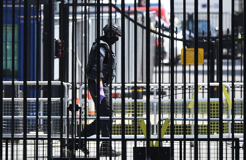 London: Izboden muškarac u džamiji, nije terorizam