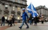 London bez reakcije na mogući referendum o nezavisnosti Škotske